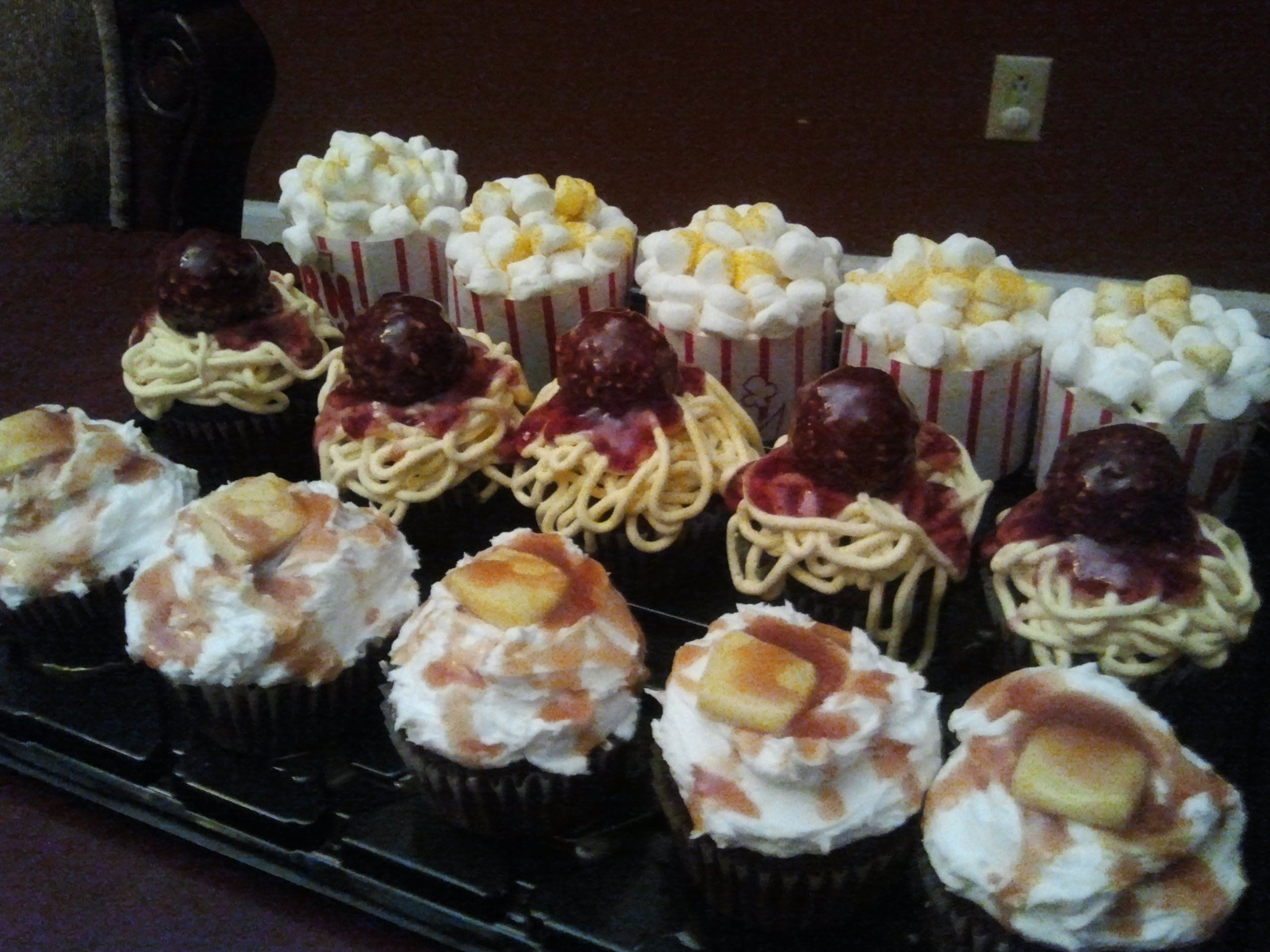 Specialty Cakes Almost Home Catering